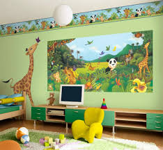 Baby Room Wall Murals by Toddler Bedroom Wall Decor Design Ideas 2017 2018 Pinterest