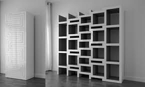 living room shelf decor 7 ft creative bookshelf divider half wall