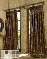 Tuscan Style Kitchen Curtains by Castella Curtain Drapery Panels Tuscan Style Curtains Tuscan Style