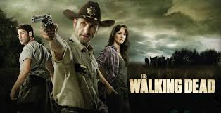 'The Walking Dead' temporada 3
