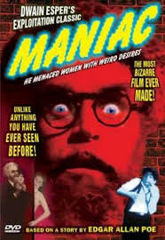 Maniac is a truly trashy film