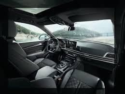 Audi Q5 Interior - 2018 audi q5 in columbia sc jim hudson audi serving lexington