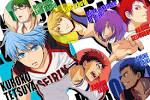 Kuroko no Basket บาสจืดจาง ภาค2 ตอนที่ 1-25 พากย์ไทย ซับไทย - ดู ...