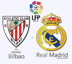 Regarder le match Belbao vs Real Madrid en direct. 9 Avril 2011 à 18h 00 Liga