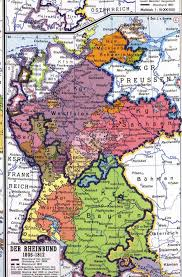 Map Germany by Historical Maps Of Germany