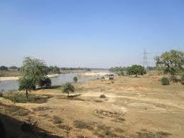 Barakar River