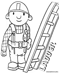 ladder coloring pages coloring pages to download and print