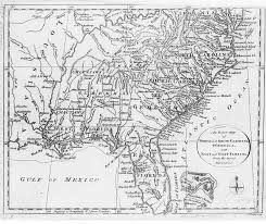 Large Map Of Florida by The Usgenweb Archives Digital Map Library Georgia Maps Index