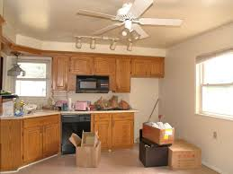 decorating track lighting by lowes kitchens with four light for