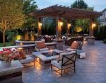 Entertaining Outdoors | Unilock.