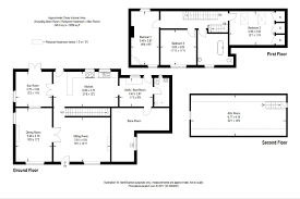 Bhg Floor Plans by Stags 4 Bedroom Property For Sale In Langport Road Long Sutton