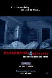 Actividad Paranormal 4 (2012) [Latino]