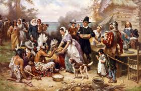 Story On Thanksgiving Thanksgiving Day What Happened At The First Thanksgiving Time Com