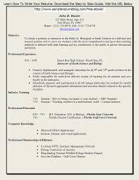 Preschool Resume Template Example Sample Teacher Resume Teacher Resume Samples Esl Teacher