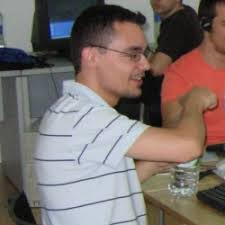 Daniel Rodriguez, nuevo Product Manager de Casual Games | Carlos ... - dani-rodriguez-2