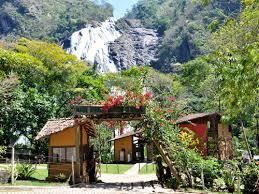 Parque Estadual da Cachoeira da Fumaça - Alegre / ES - É Logo Ali