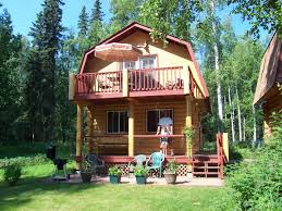 alaska lodges for rent cabin and lodge