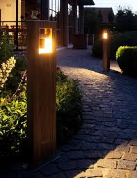 Landscaping Lights Led by 185 Best Exterior Lighting Images On Pinterest Outdoor Lighting