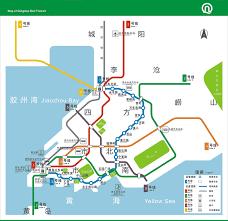 Metro Lines Map by Qingdao Metro Subway Lines U0026 Map Qingdao China Guide