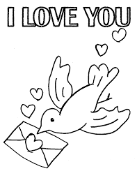 i love you mom coloring page i love you beary much coloring page