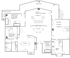 House Plan With Basement by Small Open House Plans With Porches