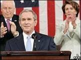 Bush pede 'uma chance' no Iraque e defende etanol
