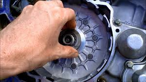 fix a sticky motorcycle clutch youtube