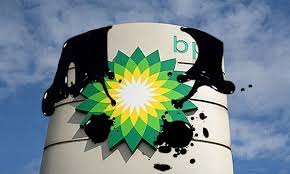 Advice to BP: Forget Your Brand Image and Concentrate on Your