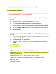 quiz 5 microeconomics pindyck and rubinfeld mcq questions