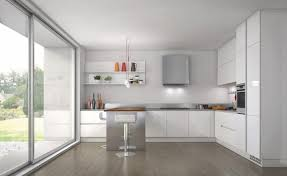 Minimalist Kitchen Cabinets by White Kitchen Cabinets With Granite Countertops Elegant Laminate