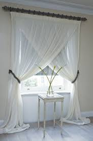 Windows Treatment Ideas For Living Room by 25 Best Small Window Curtains Ideas On Pinterest Small Windows