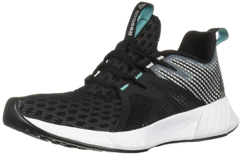 Reebok Fusium Run 2.0 Black Running Shoes