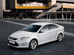 2011 mc ford mondeo australian specifications and pricing