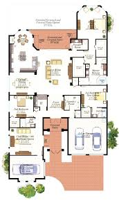 100 house plans country style 100 low country style house