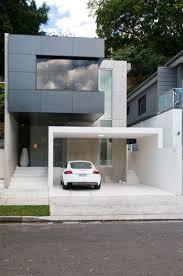 architecture minimalist home architecture with monochrome color