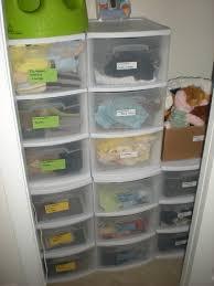 cheap closet organization an alternative to dressers busy budgeter