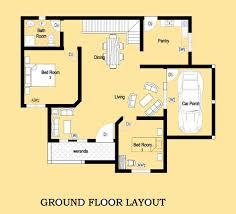 vibrant design single story house plans sri lanka 10 vajira