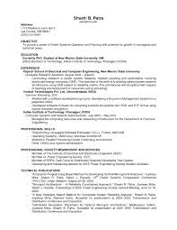 Recent College Graduate Resume Template Resume Examples For College Graduate With No Experience Augustais