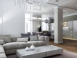 soft modern apartment design interior design ideas