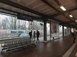 Friedrichsberg station