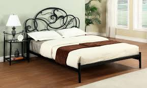 bed frames wrought iron beds for sale wrought iron king size