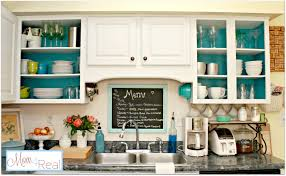 Garden Kitchen Ideas Charming Open Cabinet Kitchen Ideas