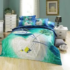 Ocean Themed Bedding Impressive Beach Themed Comforter Sets Bed Bedding Home Design