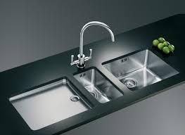 Best Kitchen Sink Reviews Complete  Unbiased Guide - Shallow kitchen sinks