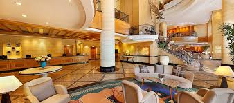 Sandton Business Hotel Features and Amenities   Sandton  South Africa Hilton