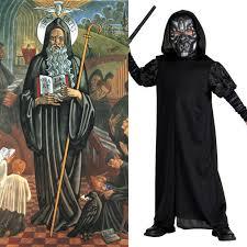 Saints Costumes Halloween Catholic Twofer Costumes Halloween Saints