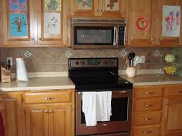 Tiled Kitchen Table by Ceramic Floor Tile Samples And Installation Classique