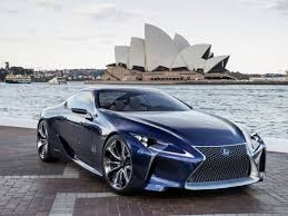 lexus 2016 models australia 10 hydrogen powered cars photos business insider
