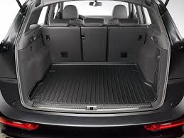 Audi Q5 Black - 2015 audi q5 genuine accessories