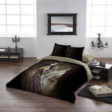 Gothic Home Decor Uk Most Inspiring Goth Bedroom Decorating Styles Homevil Gothic Ideas